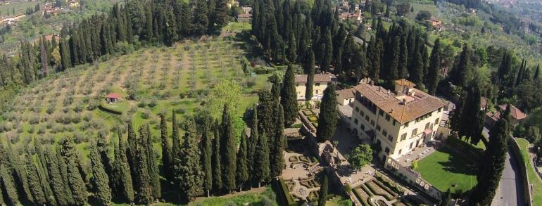 Sposarsi in Villa a Firenze