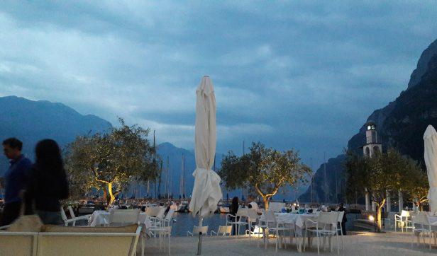 matrimonio a Riva del Garda