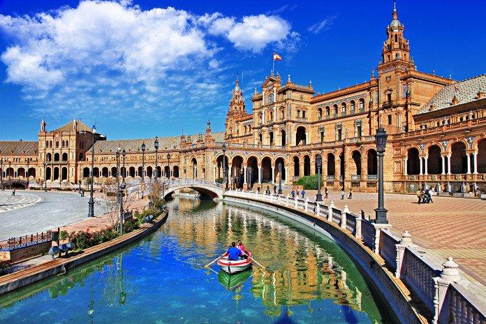 Viaggio di nozze in Andalusia: si può fare