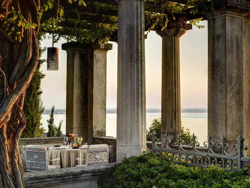 wedding venue lake garda