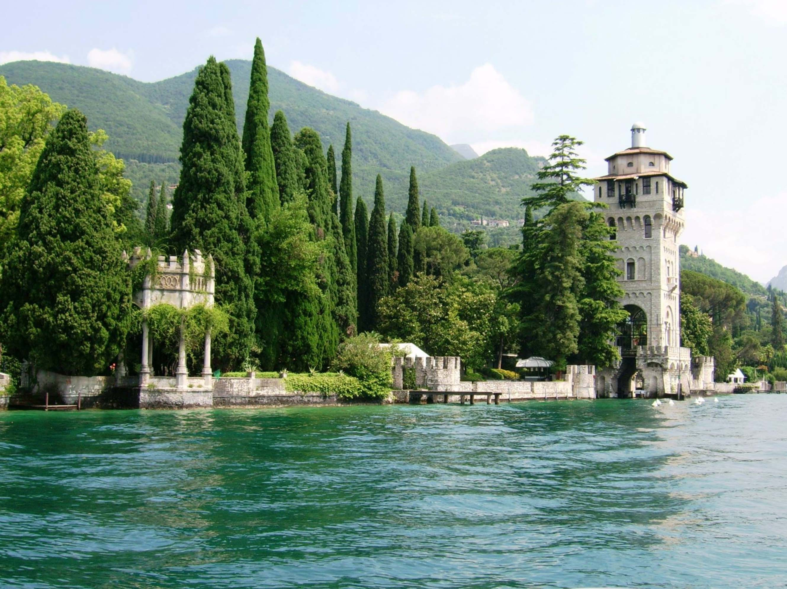 wedding venues lake garda
