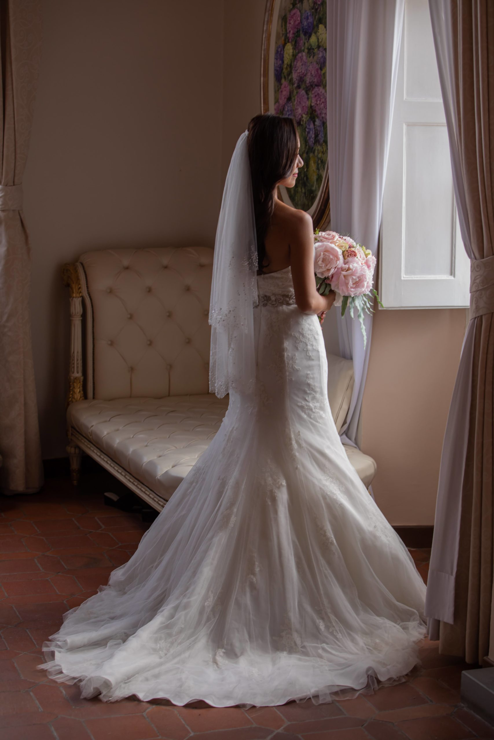 breathtaking florence destination wedding